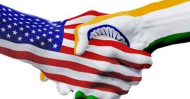 America and India