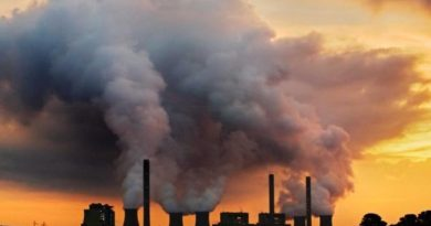 Public life at risk of pollution?