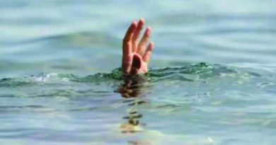 Three students drown in waterfall