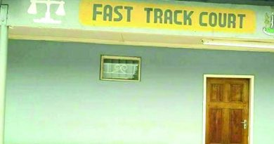 fast track court