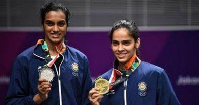 Saina, Sindhu to skip Asia Team Championships