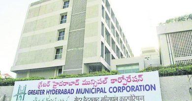 telangana municipal corporation
