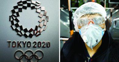 Covid 19 virus effect to tokyo olympics 2020