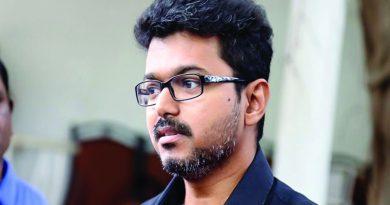 Hero Vijay