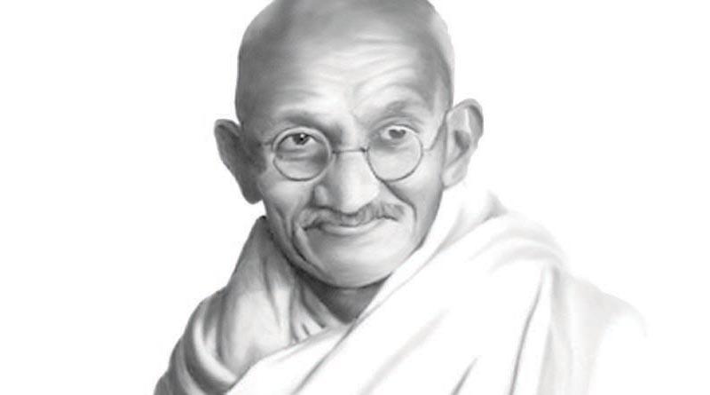 Mahatma Gandhi-
