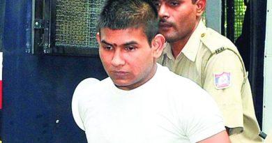 Nirbhaya Convict Vinay Sharma