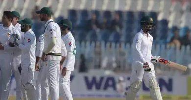 Pakistan vs. Bangladesh