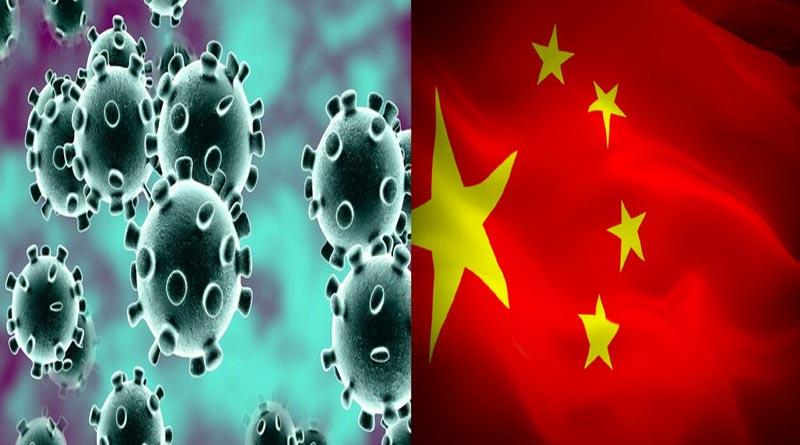 coronavirus -china