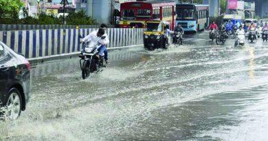two days heavy rains in telangana