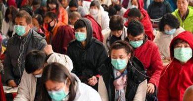 250 indians In Iran Test Coronavirus Positive