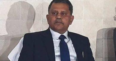 AP Election Commissionor N Ramesh Kumar