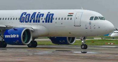 GoAir flights