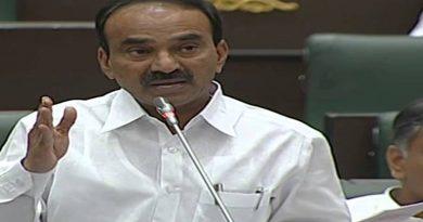 Etela Rajender Speech In Assembly