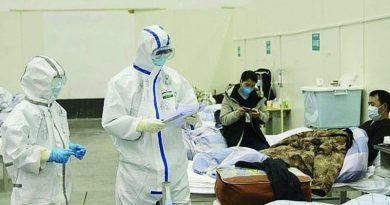 First Coronavirus death in Iraq