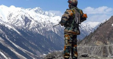 First Indian Army jawan in Ladakh tests positive for Coronavirus