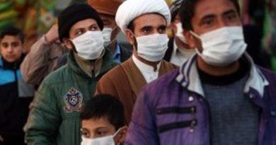 Iran -coronavirus