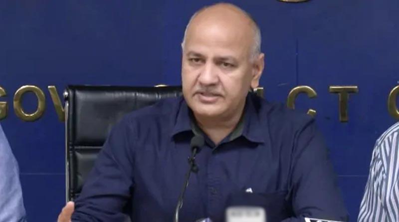 Manish Sisodia-No IPL, Other Sports Event In Delhi