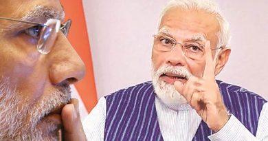 Mann ki Baa- PM Modi