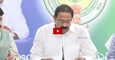 Press Conference by Hon'ble Minister for Health, Family Welfare