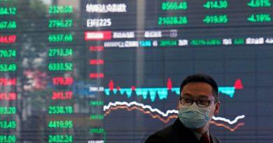 global economies at stake due to coronavirus