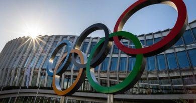 Tokyo olympics to be held despite coronavirus scare.
