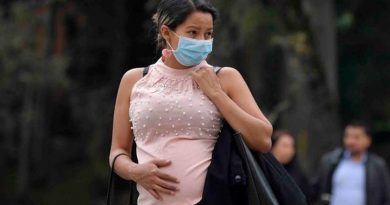 Covid-19 period-precautions -pregnant