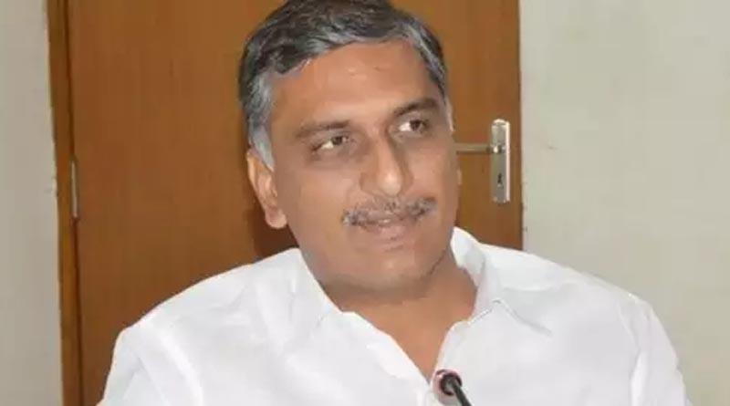 Harish Rao