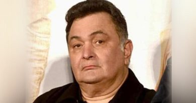 Rishi Kapoor (67) (File)