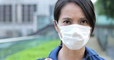 mask wear