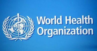 world health organization