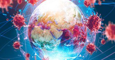 ప్రపంచవ్యాప్తంగా 34 లక్షల మందికి కరోనా