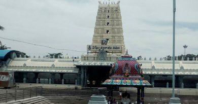 Vinayaka Temple-Kanipakam
