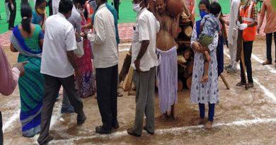 కర్నల్ సంతోష్బాబు అంత్యక్రియలు పూర్తి