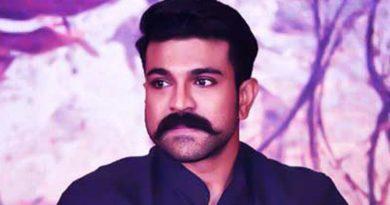 Actor-Ramcharan