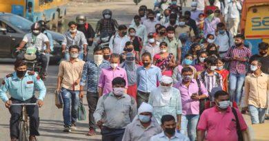 భారత్లో 24 గంటల్లో 40,425 కొత్త కేసులు