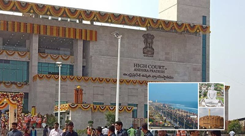 High Court Status Co-CRDA repeal -on 3 Capital Bills