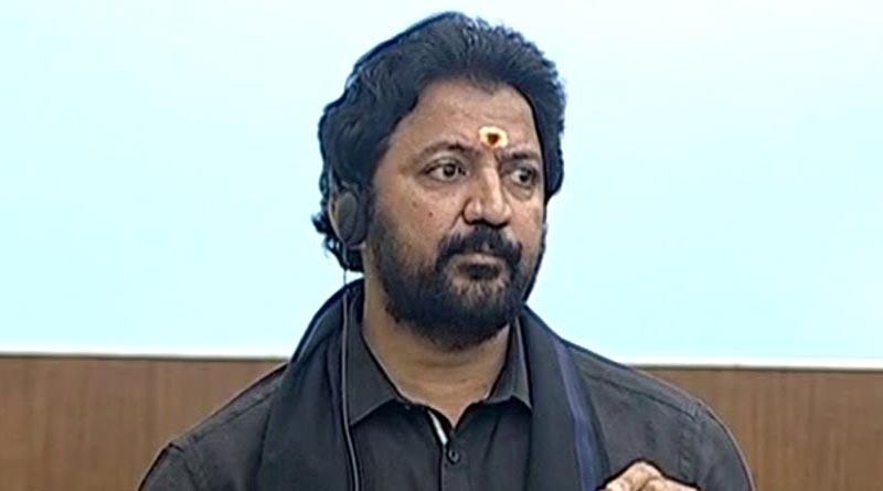 Vamsi Mohan-MLA Gannavaram