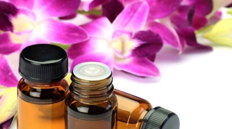 benefits of aroma oil