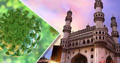 948 new corona cases in Telangana