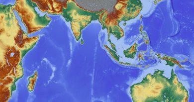 Indo-Pacific Region