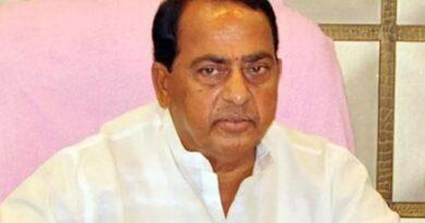 TS Minister Indrakaran Reddy
