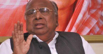 V Hanumantha Rao