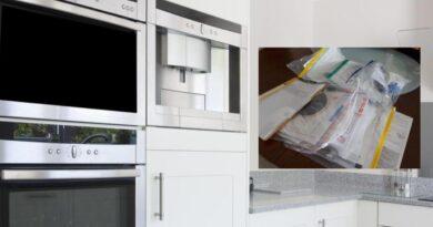 Appliances Precautions