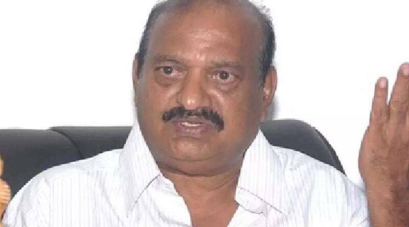 JC Prabhakar Reddy