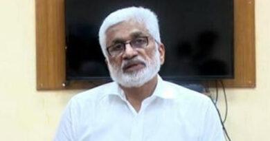 MP Vijay Sai Reddy