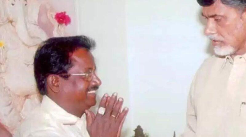 Former minister Patnam Subbaiah dies