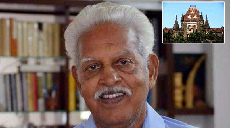 Varavara Rao in hospital until 13