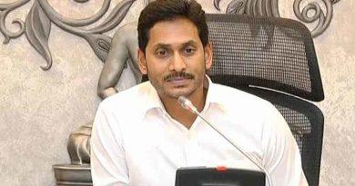 Send Telangana employees to their state- AP CM Jagan