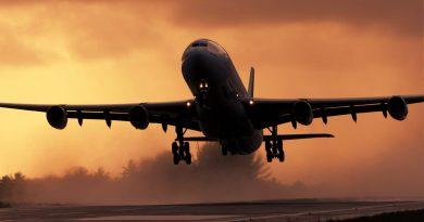 Burden of air travel costs