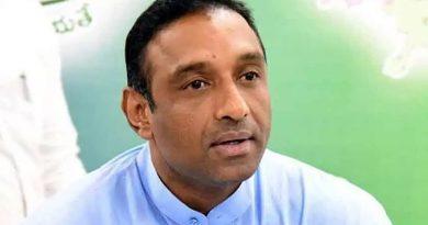AP Minister Mekapati Gowtham Reddy